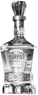 1852 Kurant Crystal Vodka 750ml